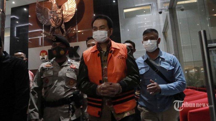 Rumah Azis Syamsuddin di Lampung Jarang Ditempati, Ramai Saat Kegiatan Politik Saja, Ini Kata Warga