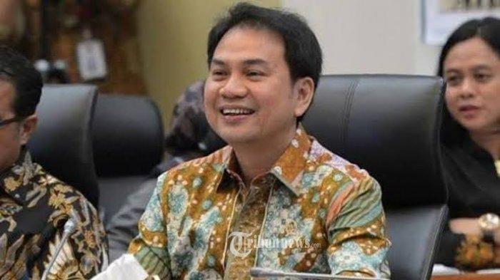 Pimpinan DPR soal Revisi UU ITE: Kami Jenuh dengan Pasal Pencemaran Nama Baik dan Penghinaan