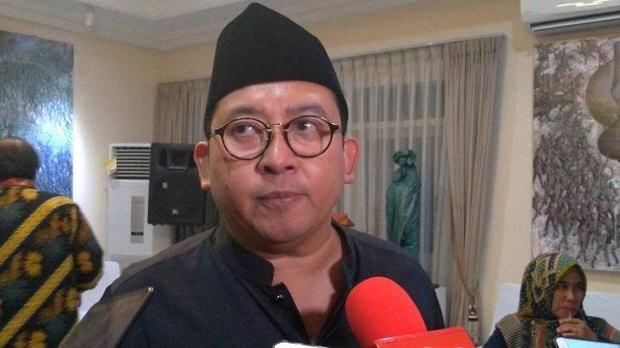 Fadli Zon Yakin Wacana Penambahan Jabatan Presiden Bukan dari Jokowi