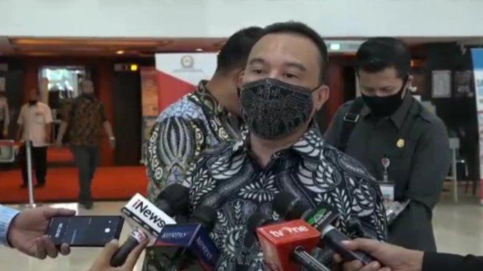 Wakil Ketua DPR Nilai Tak Ada Manfaat Perdebatkan Kata 'Anjay'