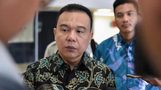 DPR akan Panggil Prabowo soal Dugaan Anggaran Alutsista Capai Rp 1,7 Kuadriliun