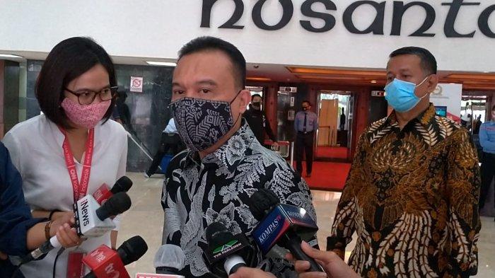 Pimpinan DPR Minta Kemendikbud Terbuka kepada Publik soal POP