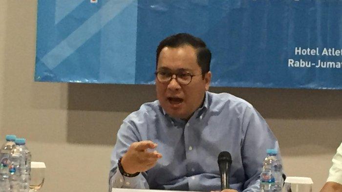 Komite Ekonomi Industri Nasional Bumn Punya Tanggung Jawab Kembangkan Umkm Tribunnews Com Mobile