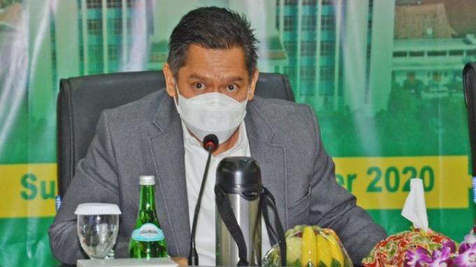Pimpinan Komisi III DPR Apresiasi Kinerja Kejati Jatim