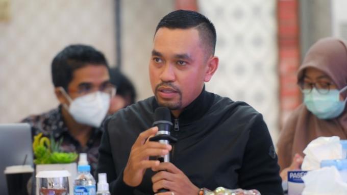 Sahroni: KKB Harus Kita Tumpas Namun Tetap dalam Koridor HAM