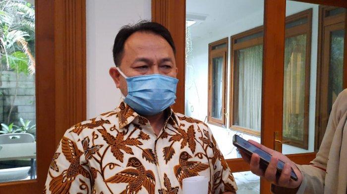 51 dari 75 Pegawai KPK Dipecat, Pimpinan Komisi III : Semoga Ada Kebijakan Arif dan Transparan