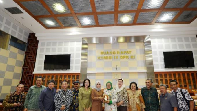 DPRD Magelang Sampaikan Permasalahan Pelayanan BPJS Kesehatan