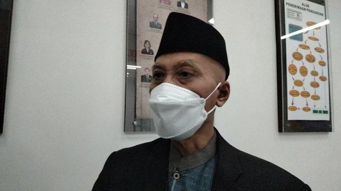 Eks Pimpinan KPK Ungkap Pertama Kali Dengar Istilah Taliban Saat Sidak di Bea Cukai 2008 Silam