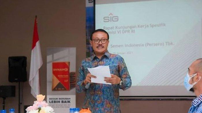 Pembiayaan Kredit UMKM Baru 19,97% Dari Total 99% UMKM Indonesia