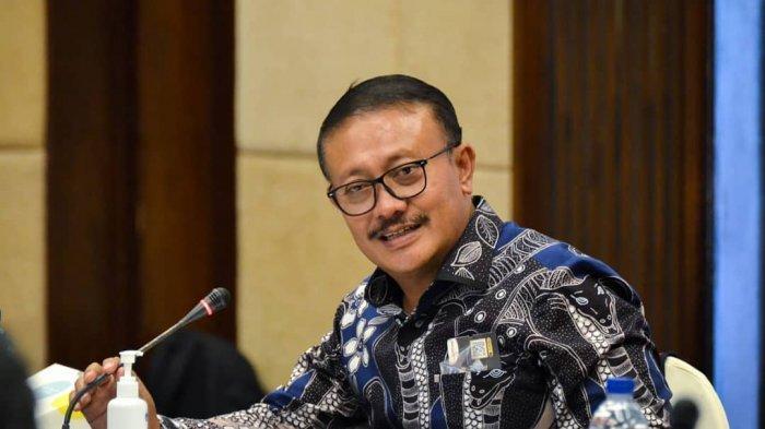 DPR RI Dukung Airlangga Hartarto Gelontorkan Rp52,43 Triliun untuk UKM