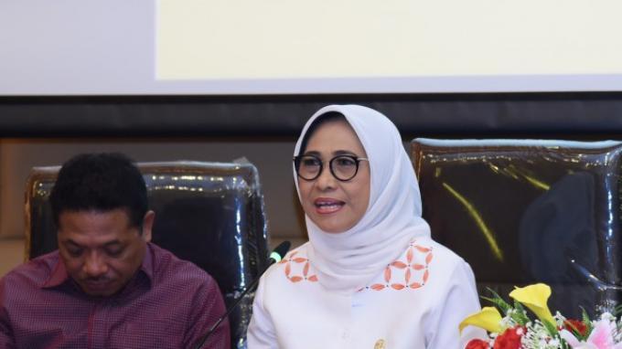 Wakil Ketua Komisi X DPR: Pemuda Harus Jadi Motor Perubahan di Tengah Pandemi