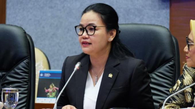 PDIP Usul Anggaran Sekolah Kedinasan Dialihkan Untuk Kesiapan Sekolah Tatap Muka SD-SMA