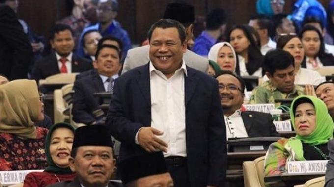 Wakil Ketua Komisi XI Desak Menkeu Segera Susun Skema Pembiayaan untuk Ponpes
