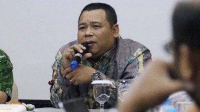 Wakil Ketua Komisi XI DPR: Jangan Mudah Tergiur Iming-iming Investasi Return Tinggi