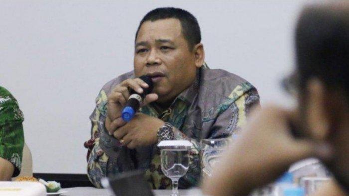 Komisi XI DPR Desak Pemerintah Ajukan Restrukturisasi Utang Indonesia