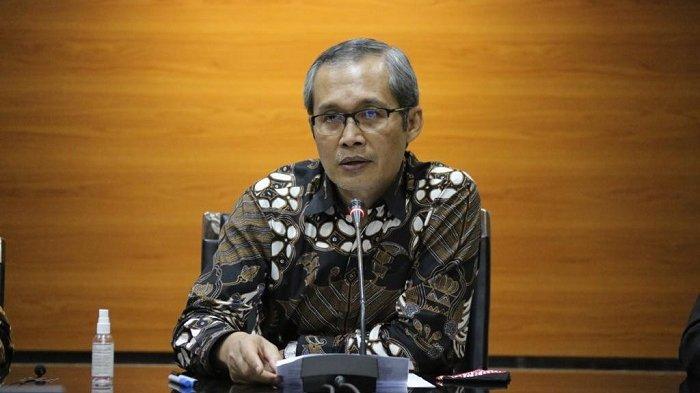 KPK Akui Buka Penyidikan Kasus Dugaan Suap Pajak di Kementerian Keuangan