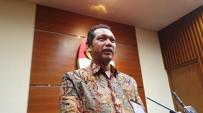 KPK Ungkap Pihak Swasta dan Anggota DPR Terbanyak Terjerat Kasus Korupsi dari 2004-2020