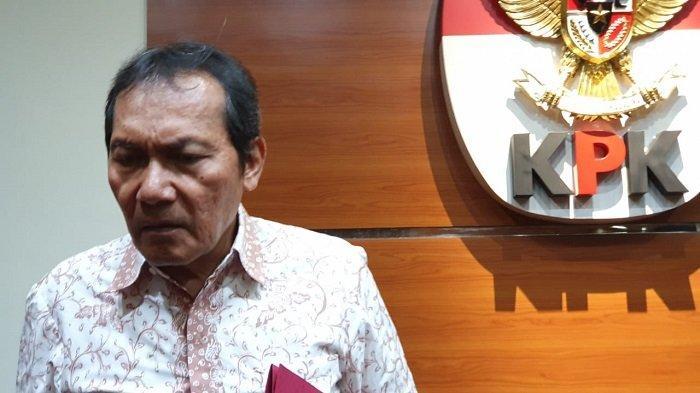 Perkembangan Kasus Novel Baswedan, Saut Situmorang: Percaya Penegakan Hukum akan Berjalan