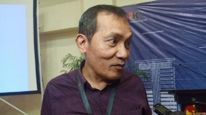 Perppu KPK Belum Terbit, Wakil Ketua KPK: Korupsi Bisa Menyandera Negara