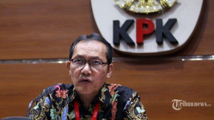 Saut Situmorang Ingin Anggota Dewan Pengawas KPK Punya 9 Nilai Antikorupsi, dari Jujur hingga Berani