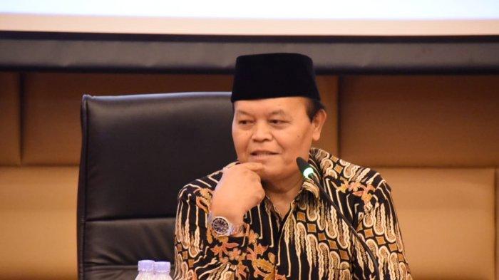 Din Syamsuddin Dilaporkan dengan Tuduhan Radikalisme, HNW: Jelas Tidak Masuk Akal