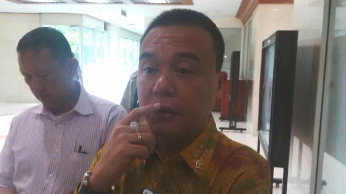 DPR Desak BNN Cepat Respons Temuan PPATK Terkait Aliran Dana Freddy Budiman