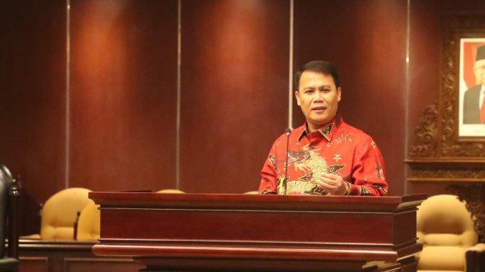 Ahmad Basarah: MPR Sedang Upayakan Realisasikan Haluan Negara Tahun 2023
