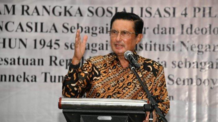 Wakil Ketua MPR: Desa Harus Jadi Ujung Tombak Pembangunan