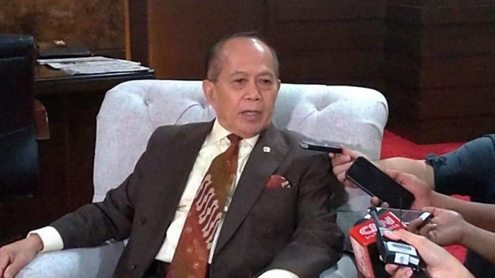 APBN Masuk ke Rekening Pribadi, Wakil Ketua MPR: Potensi Terjadinya Penyalahgunaan
