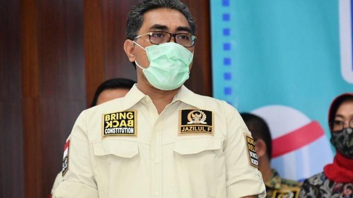 Cegah Pandemi Covid-19, Jazilul Fawaid: Atasi Dengan Membangun Solidaritas dan Gotong Royong