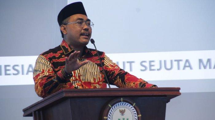 Hadiri HUT III Aspeksindo, Jazilul Fawaid: Kita Menyebut Diri Sebagai Poros Maritim Dunia