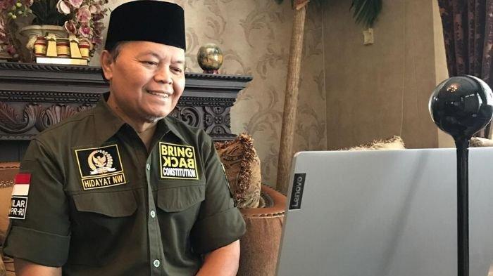 Saudi Gelar Ibadah Haji 2021, HNW Ingatkan Presiden Jokowi Segera Lobi Raja Salman,