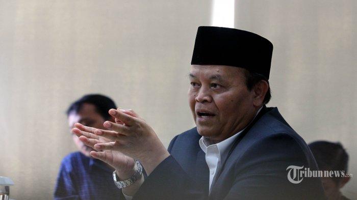 Hidayat Nur Wahid Dukung Sikap Indonesia di PBB: Tolak Proyek Trump, Dukung Palestina