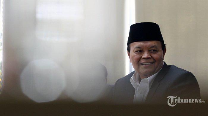 HNW: Ngotot Majukan Capres Tiga Periode, Tindakan Inkonstitusional
