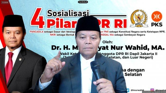 HNW: Dalam Pancasila Terkandung Nilai-Nilai Ajaran Islam Yang Sangat Kuat