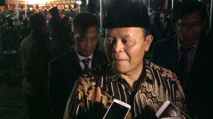 Tepis Isu PKS Akan Menyebrang Ke Kubu Jokowi, Hidayat Nur Wahid: Prinsip PKS 2019 Ganti Presiden
