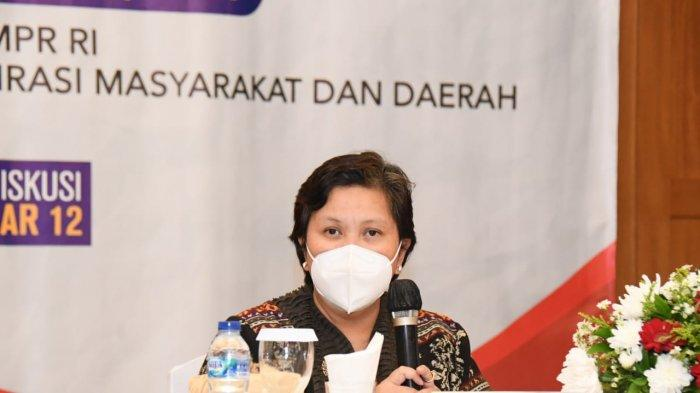 Lestari Moerdijat: Sikap Toleransi Wali Songo Teladan Pengamalan Nilai Kebangsaan