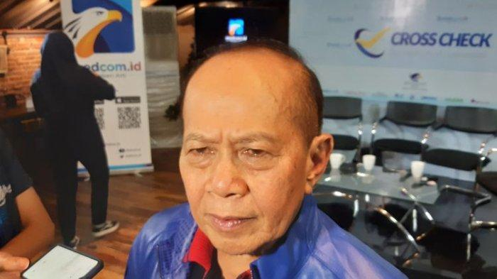 Marzuki Alie Bakal Laporkan Kader Demokrat ke Polisi, Syarief Hasan : Pasti Kami Hadapi