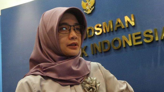 1 Pimpinan dan Anggota Ombudsman RI Positif Terinfeksi Corona