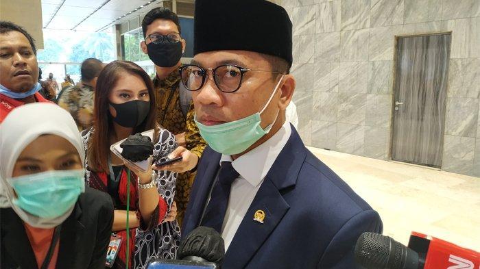 PAN Minta Polri Profesional dan Transparan Tangani Kasus Munarman