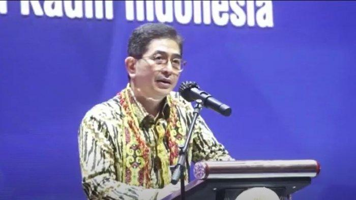Wakil Ketua Umum Kadin Arsjad Rasjid Prediksi Ekonomi RI Tumbuh Positif Pada Tahun Ini