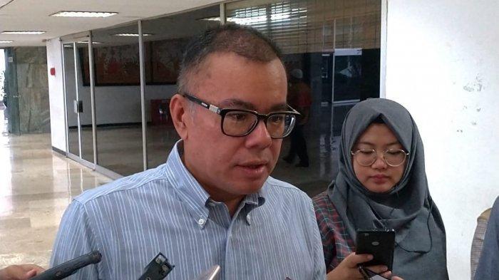 Wakil Ketua Umum PAN Bara Hasibuan