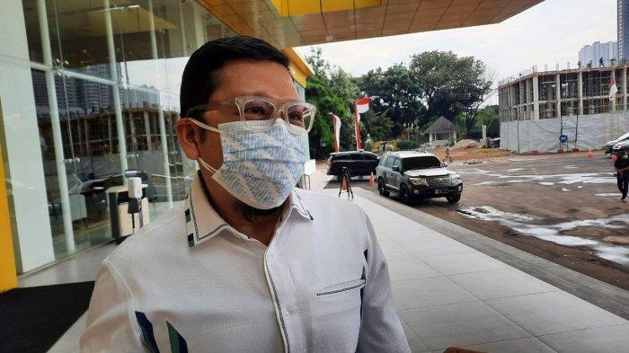 Elite Golkar Ungkap Alasan di Balik Pemasangan Spanduk dan Baliho Airlangga