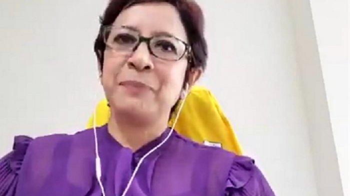 Politikus Golkar Nurul Arifin Ungkap Kunci Selesaikan Dualisme Kepengurusan Partai Politik