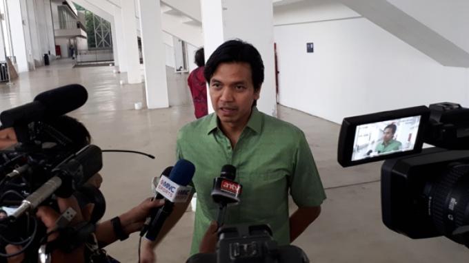 Harlin Rahardjo: TC Renang ke Olimpiade dan SEA Games 2021 Segera Berjalan