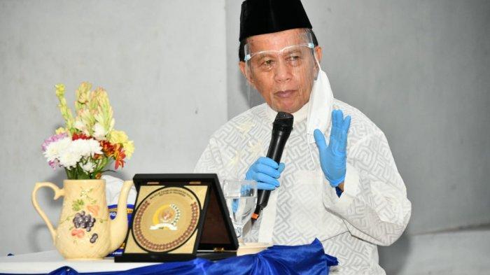 Syarief Hasan: Pesantren Tempat Mencetak SDM yang Kompeten dan Berintegritas