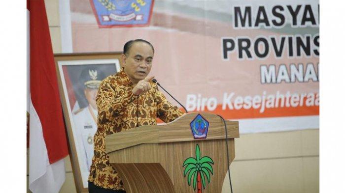 Pertanian, Perikanan, dan Pariwisata Jadi Sektor 'Absolute Competitive Advantage' Indonesia