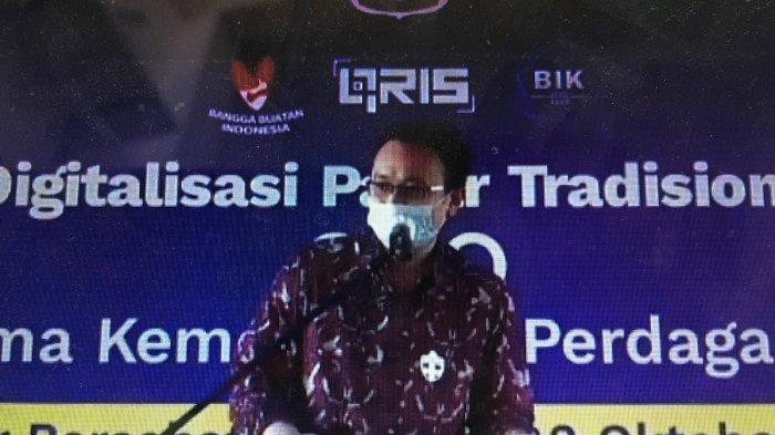 Anggota DPR Apresiasi KinerjaWamendagTerkait Perjanjian Perdagangan