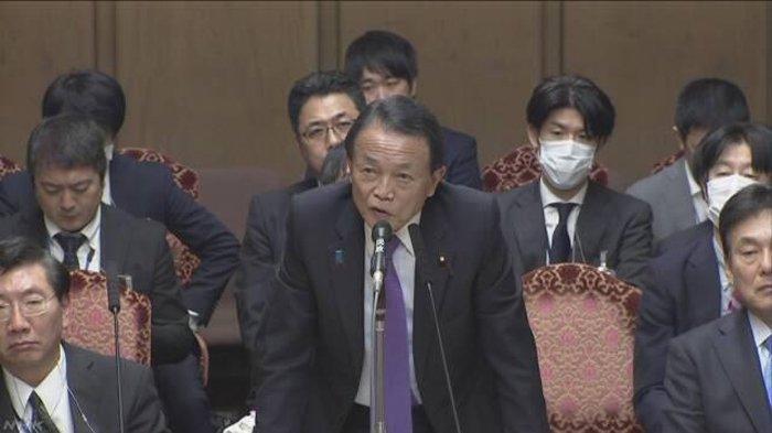 Olimpiade di Tengah Wabah Corona, Wakil PM Jepang Taro Aso: Media Suka Kata Terkutuk
