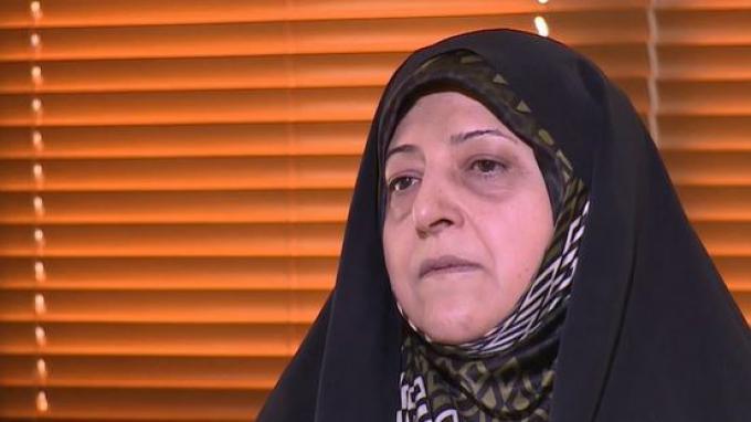 Wakil Presiden Iran positif Virus Corona. (Tangkap Layar aljazeera.com)